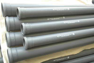 Industrial Plastic Pipes suppliers
