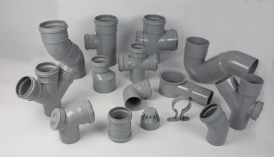 SWR Pipe Fittings manufacturer and suppliers